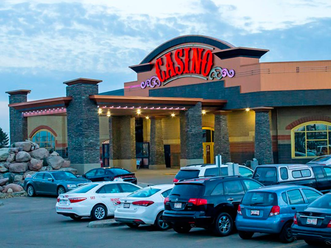 Casinos Edmonton