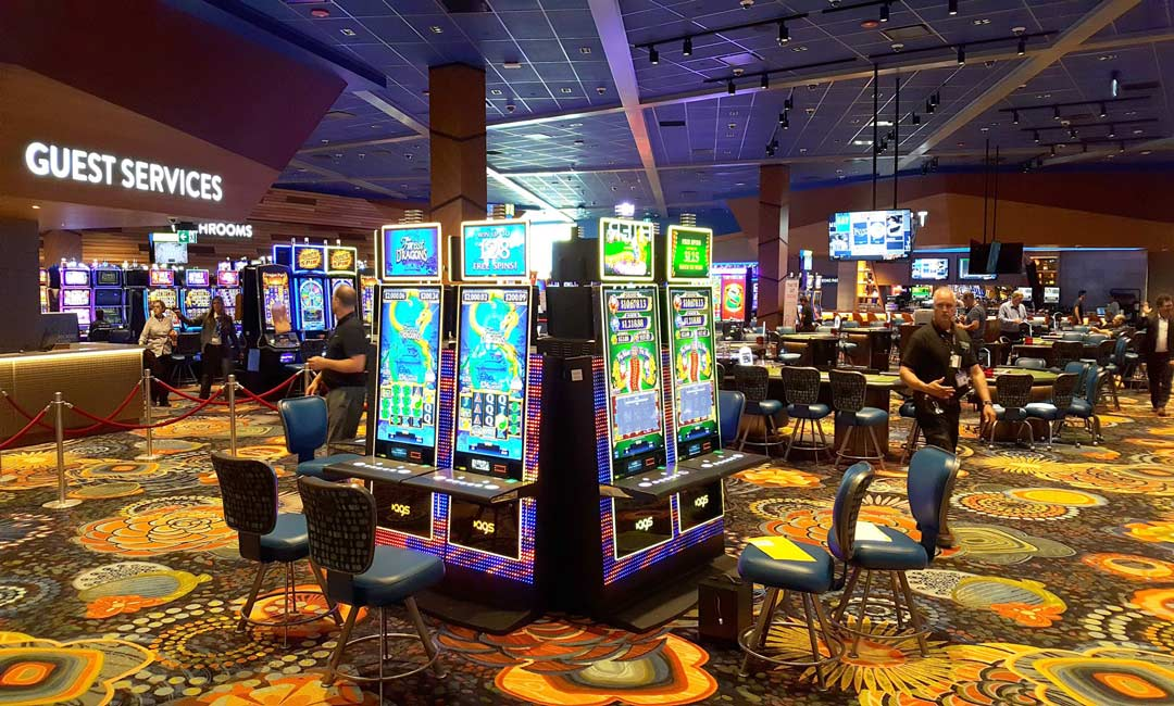 Casinos Opening In Ontario